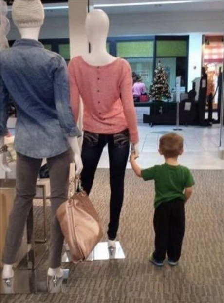 kids, mall, shopping, Parents, parenting