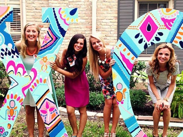 23 Sorority Big Little Instagram Captions - Women.com
