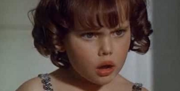 darly, shocked, little rascals, movies/tv