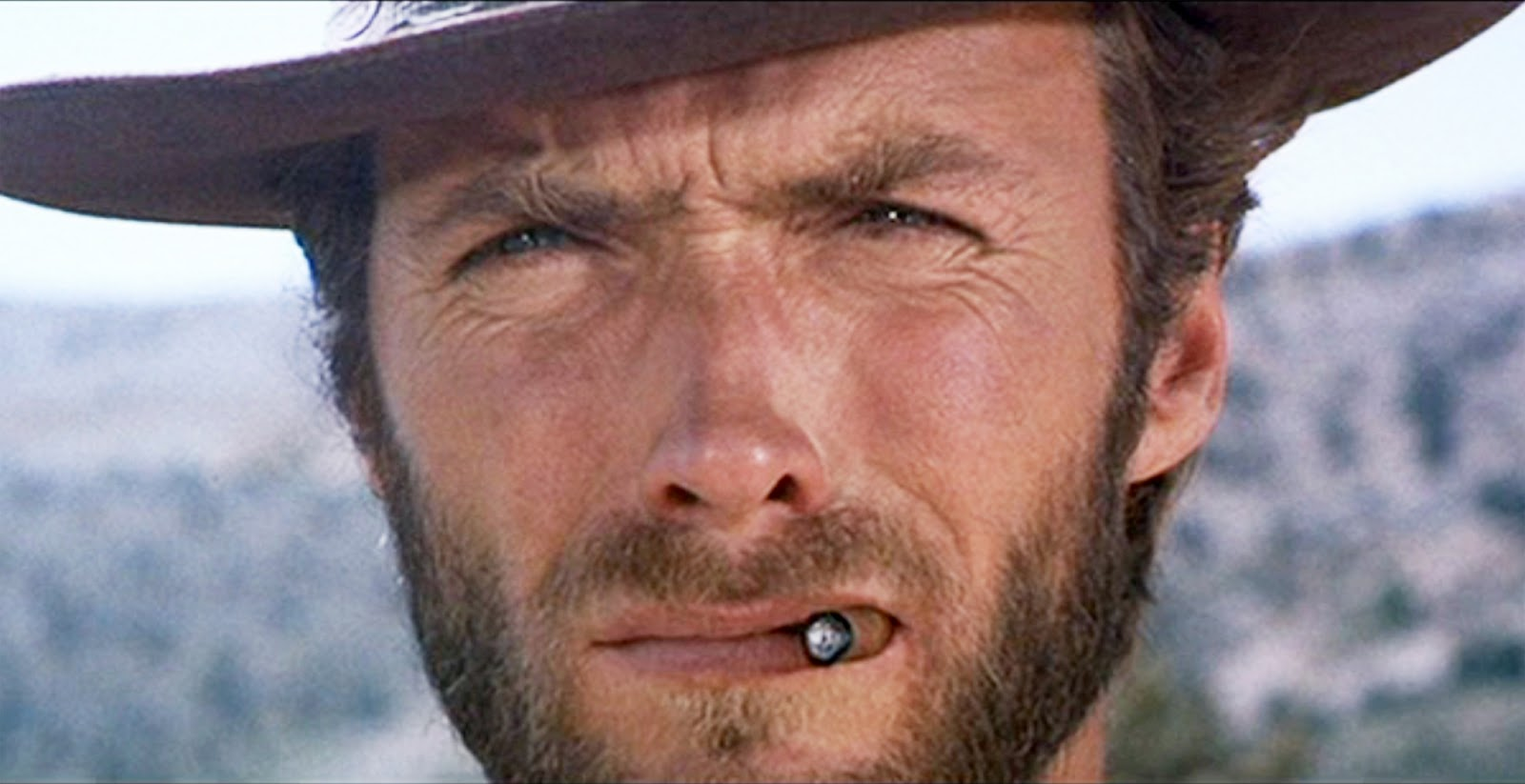 The Good The Bad and the Ugly, Clint Eastwood, movies/tv