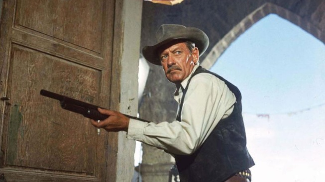 western movies, The Wild Bunch, movies/tv