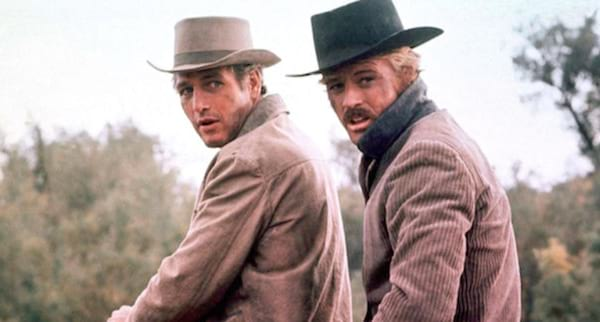 Butch Cassidy and the Sundance Kid, movies/tv