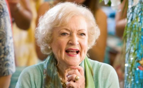 betty white, you again, celebs, movies/tv, pop culture