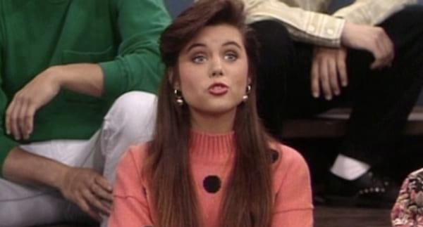 Saved By The Bell, movies/tv