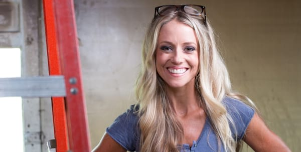 house flippers, flipping house, rehab addict, nicole curtis, celebs, movies/tv