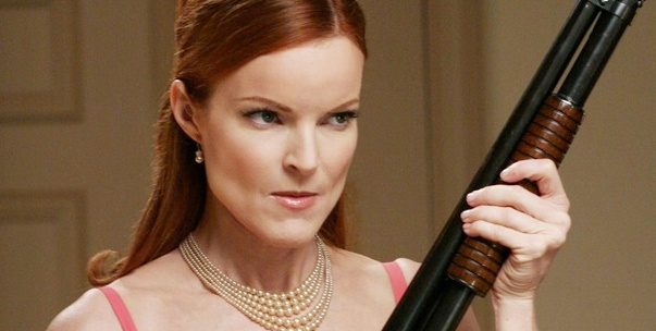 desperate housewives, movies/tv