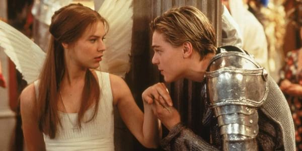 Romeo and Juliet, celebs, movies/tv, pop culture