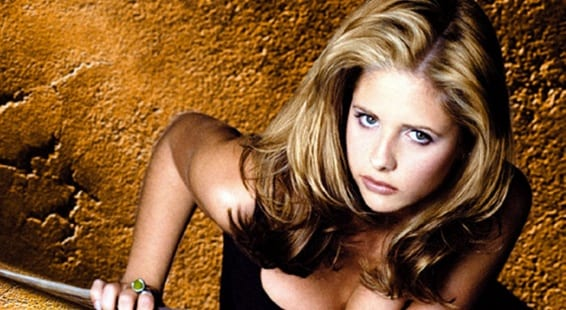 Buffy The Vampire Slayer, celebs, movies/tv