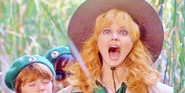 Troop Beverly Hills, movies/tv