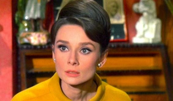 audrey hepburn, charade, celebs, movies/tv, pop culture, travel
