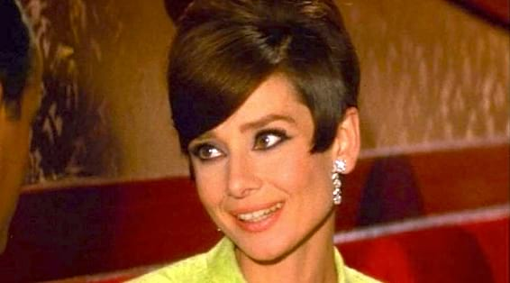 How to steal a million, audrey hepburn, celebs, movies/tv, pop culture, travel