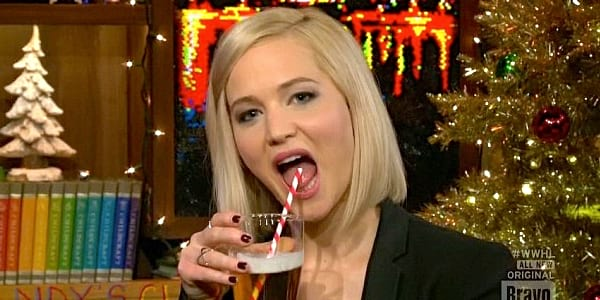 jennifer lawrence, beer, celebs, food & drinks