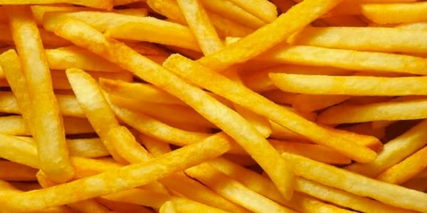 french fries, food & drinks
