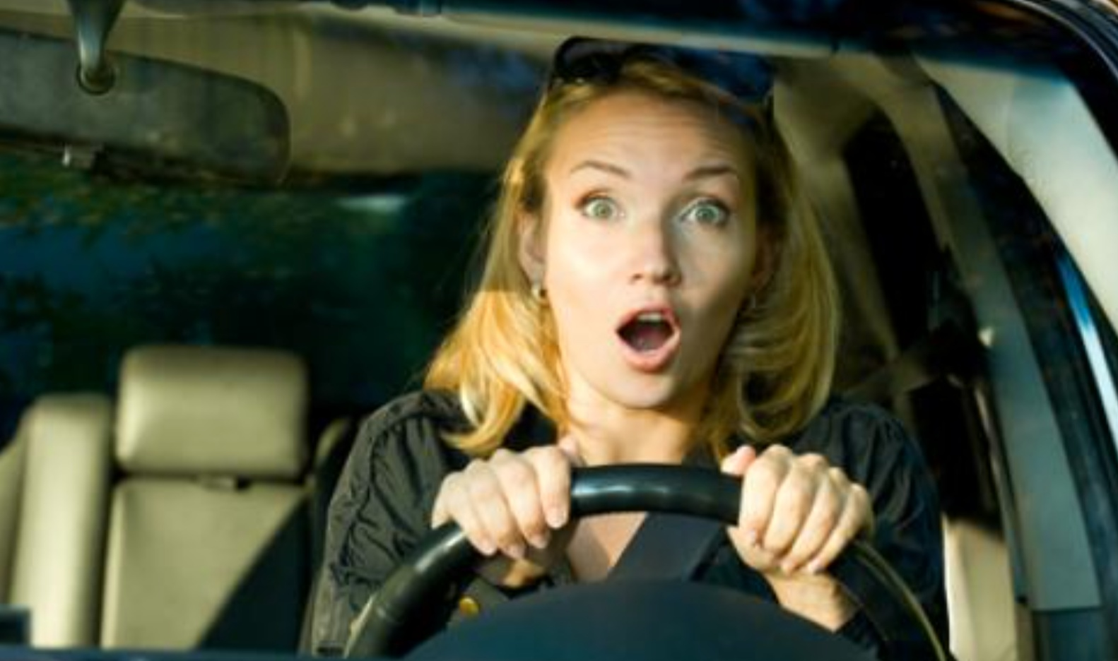 woman driving, travel, Geography