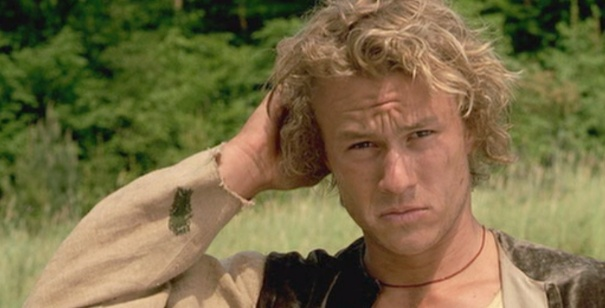 A Knight's Tale, movies/tv