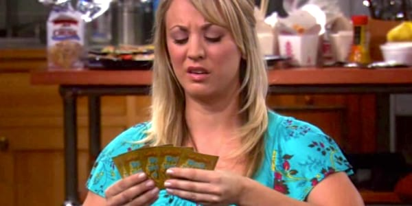 the big bang theory, Penny, celebs, movies/tv, pop culture