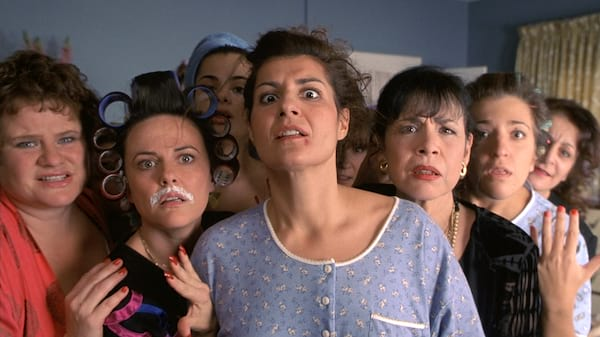 My Big Fat Greek Wedding, movie, Greek