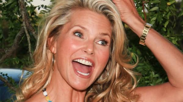 christie brinkley, model, celebs