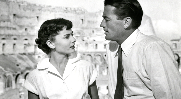 roman holiday, movies/tv