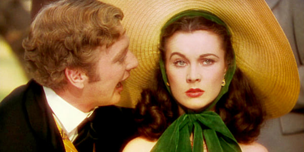 gone with the wind, movies/tv