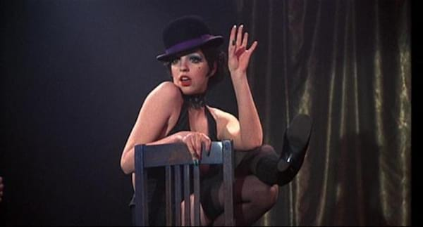 Cabaret, Liza Minnelli, Musicals, movies/tv