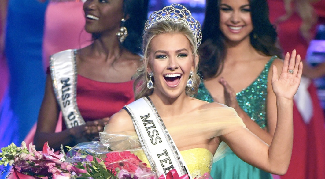 miss teen usa, beauty