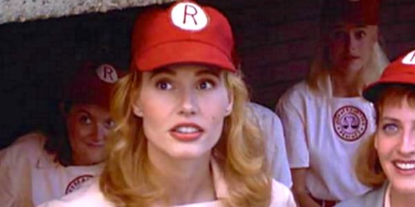 A League Of Their Own, celebs, movies/tv