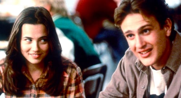 freaks and geeks, movies/tv