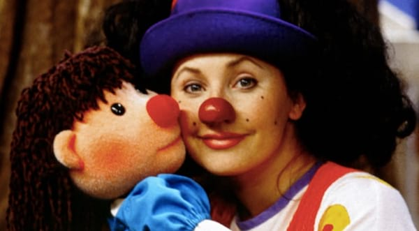Big Comfy Couch, movies/tv