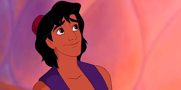 aladdin, Disney, movies/tv, disney prince, prince