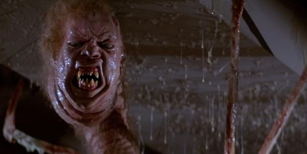 The Thing, movies/tv