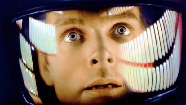2001 space odyssey, movies/tv