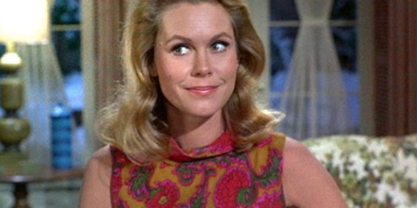 bewitched, movies/tv