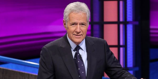 Jeopardy, game shows, celebs, movies/tv