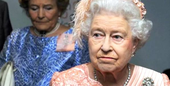 Queen Elizabeth, british, culture, celebs