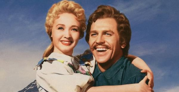 Seven Brides for Seven Brothers, movies/tv