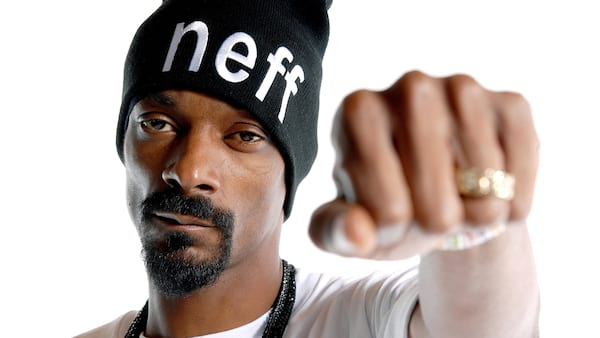 Snoop dogg, Music
