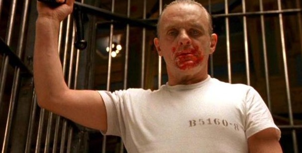 the silence of the lambs, movies/tv