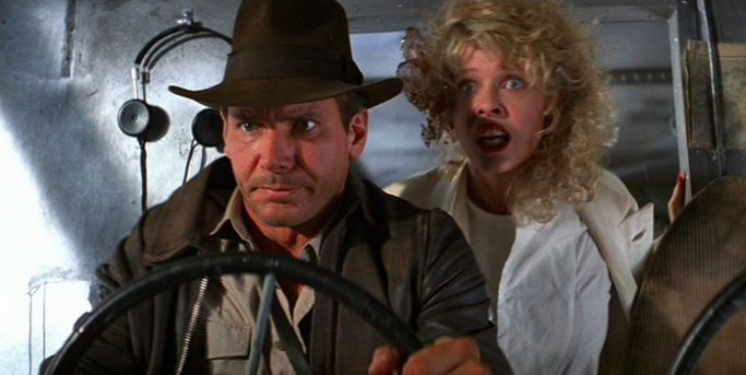 Indiana Jones and the Temple of Doom, movies/tv
