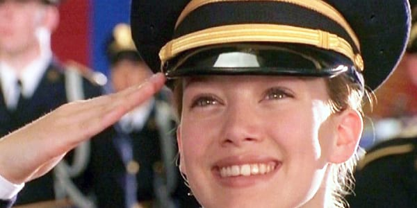 Cadet Kelly, cadet, west point