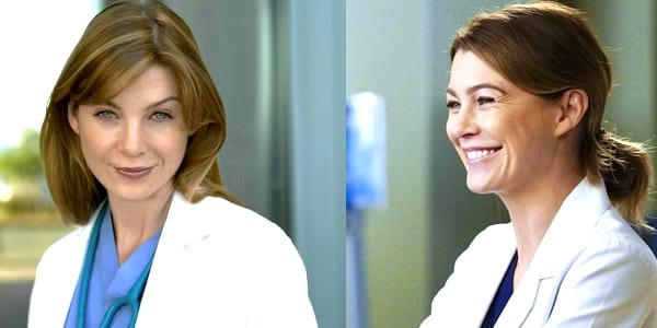 Meredith (Then and Now)
