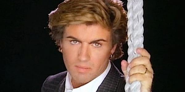 george michael, 80s, Music