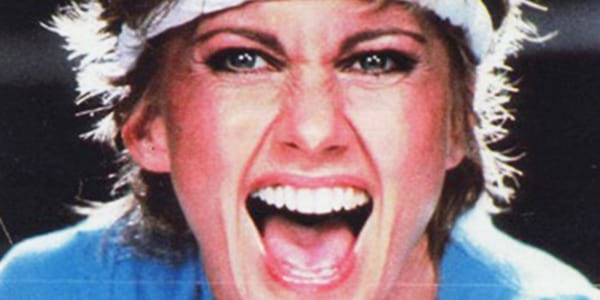 olivia newton john, physical, 80s, pop culture, Music, celebs