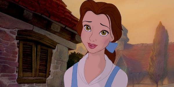 beauty and the beast, movies/tv