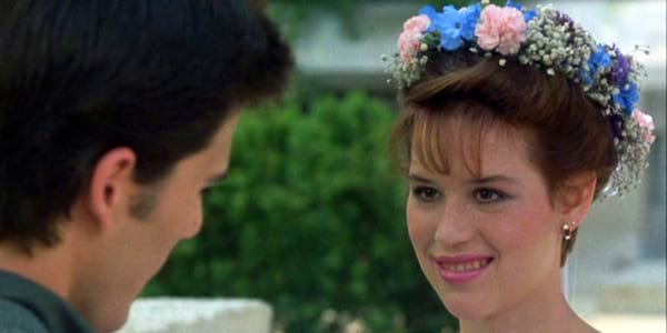 sixteen candles, 80s, movies/tv