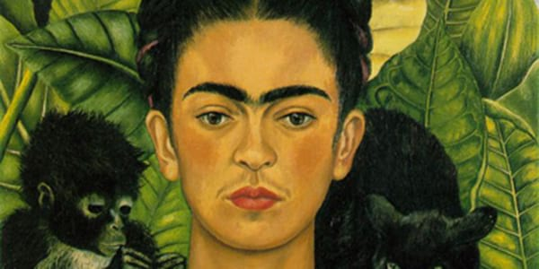 frida kahlo, art
