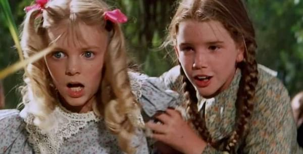 little house on the prairie, movies/tv