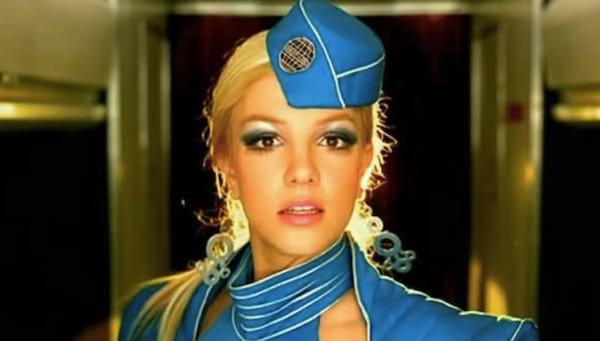 britney spears, Toxic, 90s movies, 2000s, Music