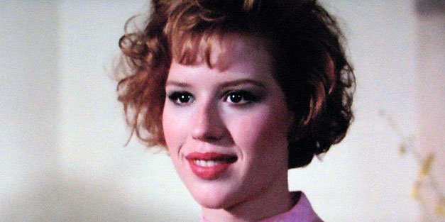 molly ringwald, Pretty in Pink, movies/tv