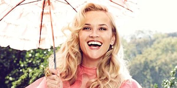 Witherspoon, celebs